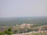 Vindhyagiri - Top View of 14 Mandirji - Chandragiri