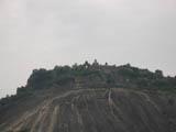 ChandraGiri - Vindhyagiri view from Chadragiri