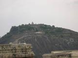 ChandraGiri - Vindhyagiri view - MahaMastakabhishek can be seen from here