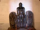 ChandraGiri - Mandir#9 Santishwar Mandirji