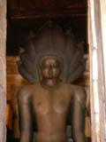 ChandraGiri - Mandir#14 Antral Parasnath Closeup