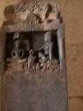 ChandraGiri - Mandir#14 Antral Parasnath - Left Wall
