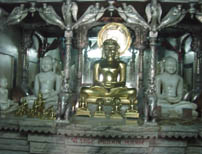 Taranga Mandirji - Mulnayak - Aadinath bhagwan
