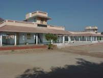 Taranga Vidhyasar Tapovan - Tyagi bhavan