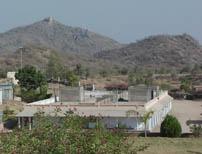 Taranga Vidhyasagar Tapovan - Aahar Nilay